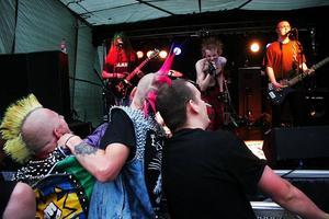Så här såg det ut på Badrocken i Gnarp 2008.