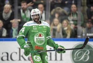 Edwin Hedberg är tillbaka  i svensk hockey.