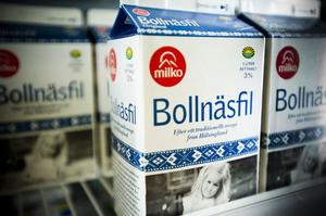Framställningen av Bollnäsfilen kan hamna i Gävle. I Bollnäs är det 11 år sedan den producerades, sedan 2000 har det skett i Grådö i Dalarna.