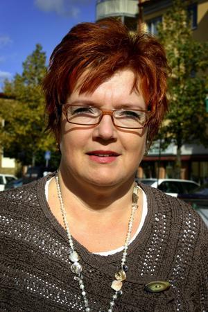 Irene Welander