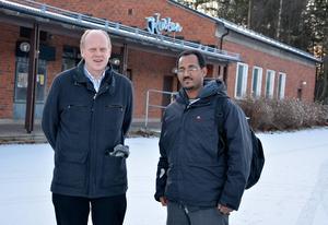 Anrika Kustens Folkets hus i Stockvik ska bli kyrka.