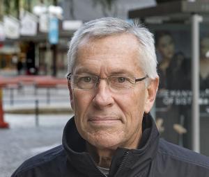 """""""Det ska bli jättespännande att se vad de kom fram till"""", säger Peter Ståhl, som arbetade med fallet för 20 år sen. LT arkiv."""
