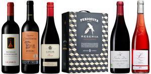 Och vinnarna är… De här rosa och röda vinerna röstade landets vinskribenter fram som bästa val bland 1000-tals viner i bolagets beställnings- och ordinarie sortiment.