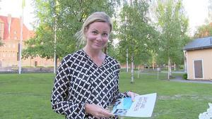 – Vi har här i länet det många efterfrågar,  menar Linda Wasell kommunikationsstrateg  på Jämtland-Härjedalen turism.