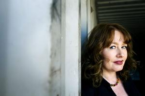 """Åsa Linderborg har skrivit romanen """"Mig äger ingen""""."""