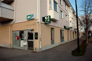 INBROTT. Apoteket Kronan i Ockelbo har haft två inbrott på mindre än en vecka.