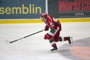 Mathias Brome i Mora IK.