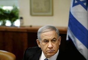 Otacksam? USA förhandlar med Iran om att förhindra att landet får kapacitet att skaffa sig kärnvapen. Men Israels premiärminister Benjamin Netanyahu ser hellre hårdare sanktioner mot Iran. Arkivfoto: Ronen Zvulun/TT-AP