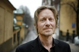 I Bengt Ohlssons salongskomedi