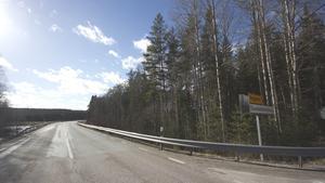 Telia Sonera har fått bygglov för att resa en telemast i Godkärra, i närheten av där riksväg 68 möter länsväg 233.
