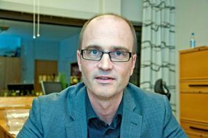 – Vi satsar 30 miljoner kronor i investeringspengar att fräscha upp gränderna i centrala Östersund och för att göra dem stadsmässiga, säger Lars Andersson på Östersunds kommun.