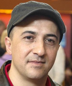 Utvisningshotade pizzabagaren Yahya Damlkhi.