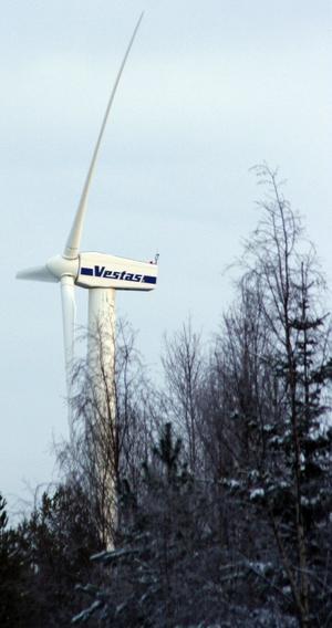 Vindkraftverket Helga i Njurunda restes 1997 och har sedan dess levererat miljövänlig elkraft. Från och med nästa år kommer den vindkraften köpas av Sundsvall Energi.