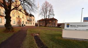 En man bosatt i Orsa åtalas vid Mora tingsrätt misstänkt för grovt rattfylleri.