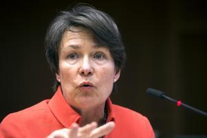 Yttrandet Birgitta lade fram antogs i enighet.