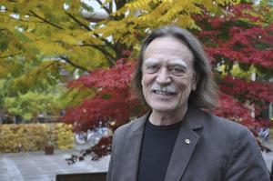 Anders Garpelin professor  i pedagogik MDH