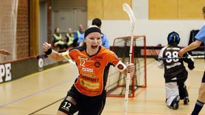Karolina Widar blir assisterande tränare i Rönnby.