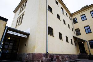 Kulturhus Lätting gick i konkurs tidigare i höstas.