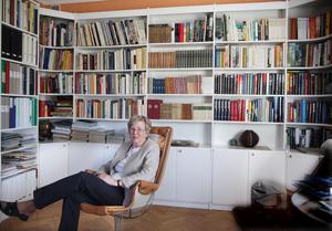 Birgitta Lundblad hade egentligen bestämt sig för att inte hoppa på något nytt projekt men detta var för intressant.