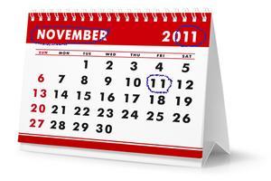 vad är dagens datum