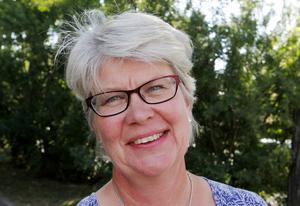 Ann-Marie Johansson (S) blir regionstyrelsens ordförande.