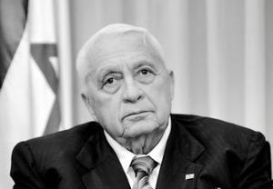 Ariel Sharon har blivit omstridd inom sitt parti, Likud, efter evakueringen av Gaza.