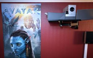 Avatar är filmskaparen James Camerons första film där datoranimeringen gått ut på att skapa en helt ny värld.