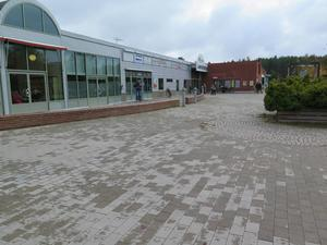 Andersberg Centrum.
