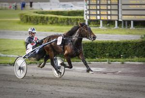 Lannem Silje och Tor Wollebaek vann överlägset.