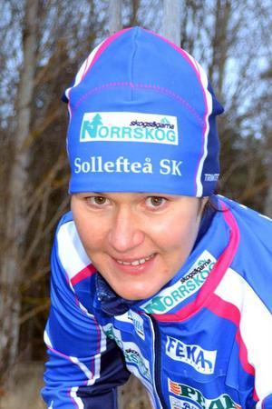 Britta Johansson-Norgren