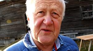 Karl Ove Ljunglöf, Hassela.