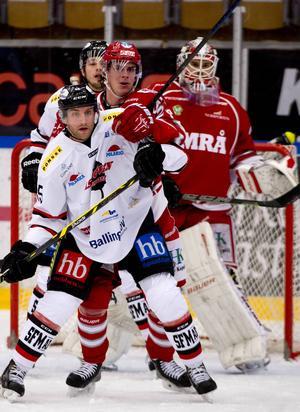 Det har blivit idel förluster för Andreas Molinder och Timrå IK mot Asplöven den här säsongen.