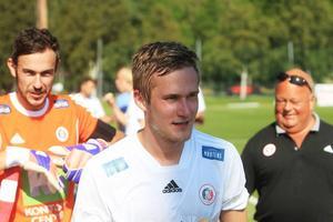 Jonas Karlsson har efter två och en halv säsong i laget god insyn i Thorengruppen.