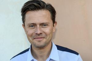 Fredrik Wikingsson.