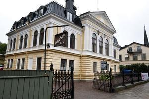 Gästrike-Hälsinge nation ligger på Trädgårdsgatan 9 i centrala Uppsala. I år fyller nationen 200 år.