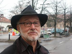 Dan Ericson (S). Foto: Roland Engvall/arkiv