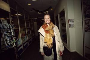 Emma Nordin Larsson har redan spanat in vad hon vill ha. Det är Pippi-kläder som lockar på rean efter jul.