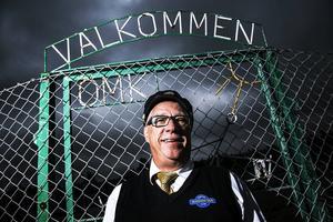 Christer Söderström har ett stor motorintresse. Som tävlingsledare inom bilsport åker han runt i Sverige och dömer tävlingar, främst gokart.