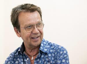 Björn Skifs fyller 70 år i april, men födelsedagsfirandet i Vansbro får han vänta på tills hösten. Arkivbild