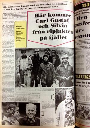 LT torsdag 26 augusti 1976.