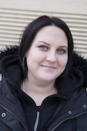 Anna Tryggsäter.