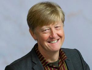 Anders Carlgren, miljöminister.