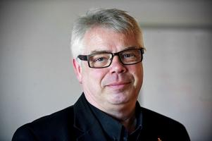 Region Dalarnas regionchef Göran Carlsson leder arbetet att hitta lösningar för ökat bostadsbyggande i länet.