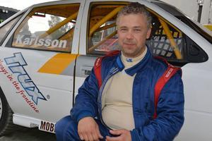 Peter Karlsson, redan klar svenska mästare i2400-klassen – segrade dubbelt även i Lima.