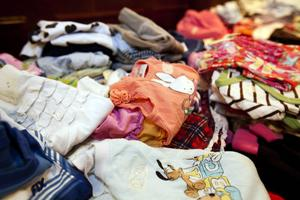 Nu kommer det gå att lämna in kläder som går till second handförsäljning på återvinningscentralen i Hedesunda.