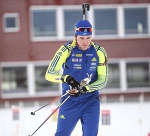 Martin Ponsiluoma är det stora svenskhoppet på herrsidan. Tuillusåkaren gör sitt fjärde stora mästerskap i rad.