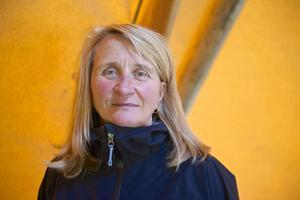 Kjerstin Valkeapää hoppas kunna arrangera sydsamiska fotbollscupen varje år framöver.