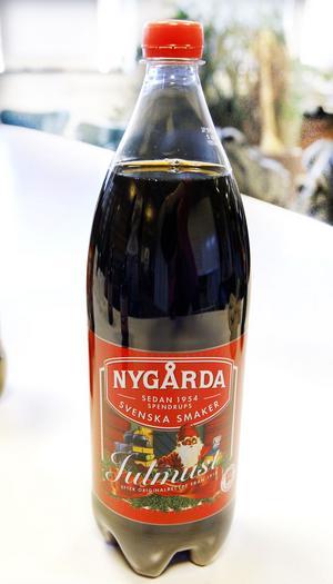 Nygårda 13:- (1,5l)Originalrecept från 1910Omdöme: Luktar gott men smakade sämre. Söt och mild. Inte så god eftersmak. Funkar i nödfall. Betyg: 3/5
