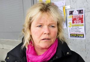 Lisa Nilsson, Ås– Nej, det har bara hänt en enda gång. Då köpte jag en digitalkamera.
