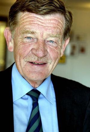 Miuns nya hedersdoktor Jan Stenberg har bland annat titlar som koncernchef för Sas och styrelseordförande för Bredbandsbolaget i bagaget.